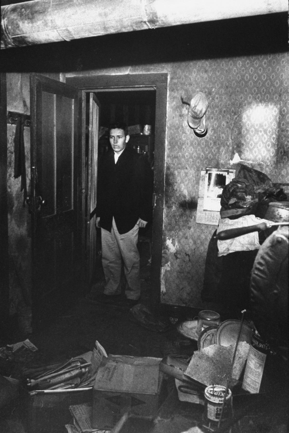 An Exclusive and Fascinating Tour of Ed Gein's House of Horrors