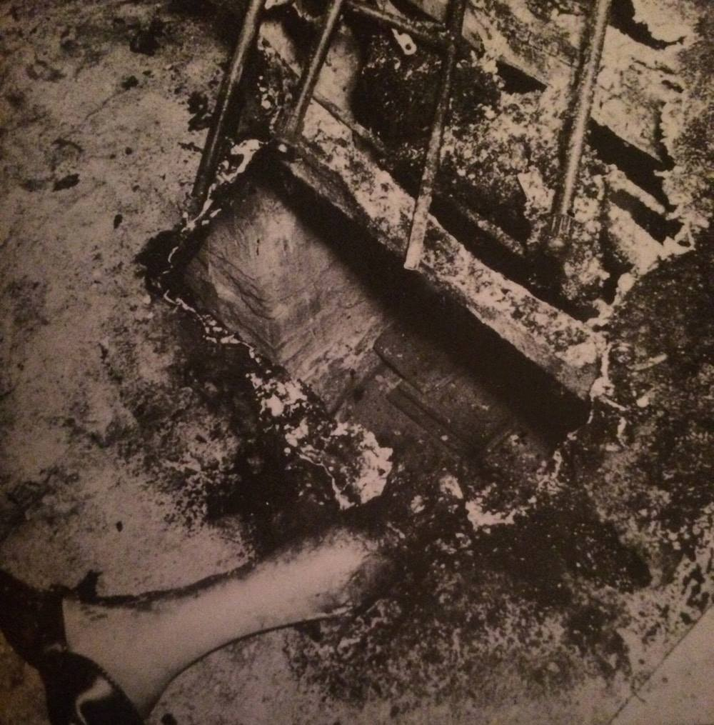 Chilling Photos With Terrifying Backstories That Will Keep You Awake At Night