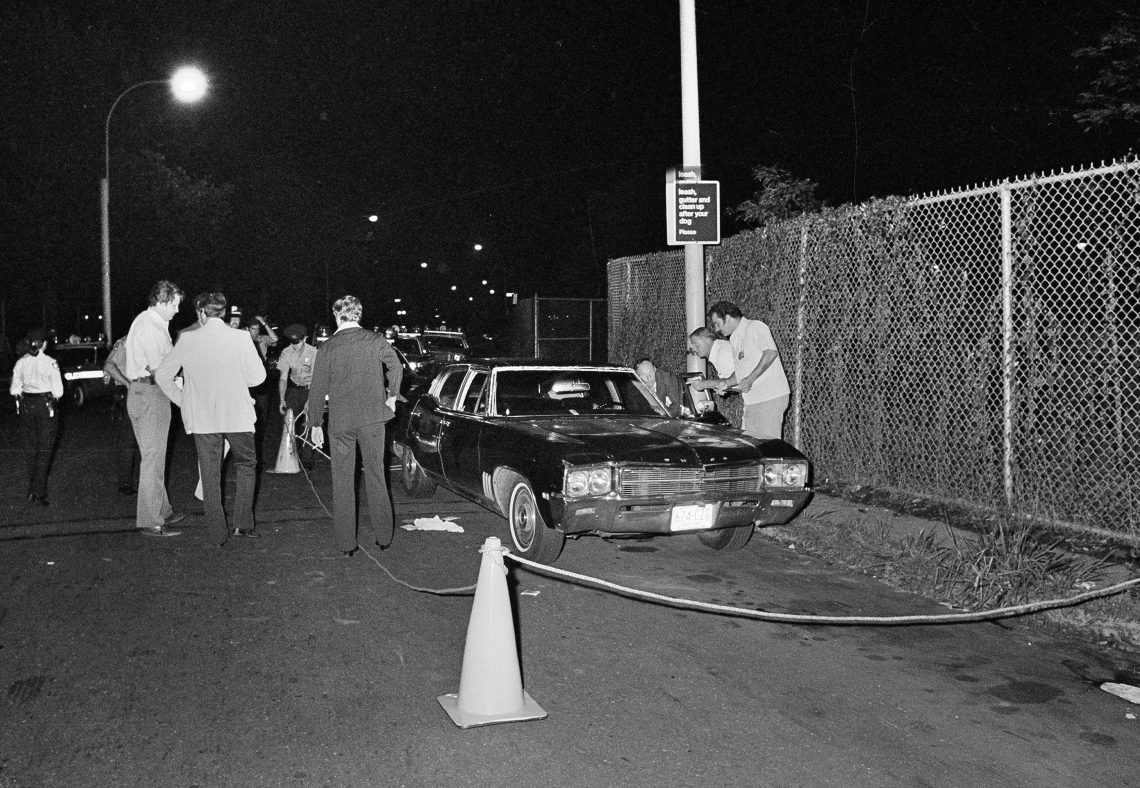 Revisiting the Son of Sam Murders