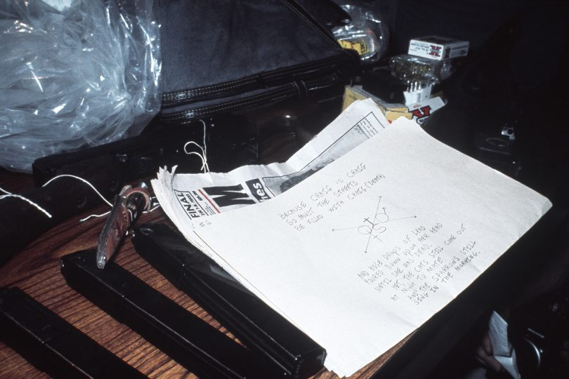 revisiting-son-of-sam-murders-7-810x540 28 Spine-Chilling Photos of the Son of Sam Murders