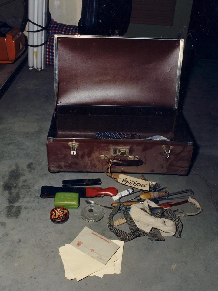 somerton-man-suitcase 4 Unsolved Ciphers Hiding Murderous Mysteries
