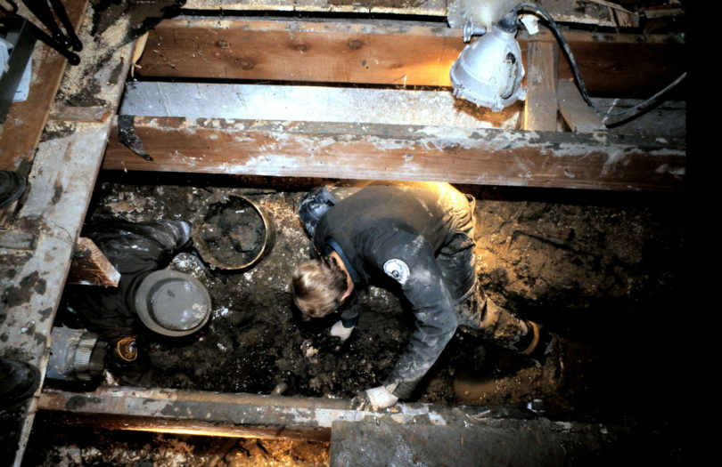 john-wayne-gacys-excavation-new-1-810x525 Revisiting John Wayne Gacy's Crawlspace Excavation