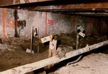 Revisiting John Wayne Gacy's Crawlspace Excavation