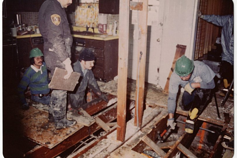 john-wayne-gacys-excavation-new-23-810x540 Revisiting John Wayne Gacy's Crawlspace Excavation