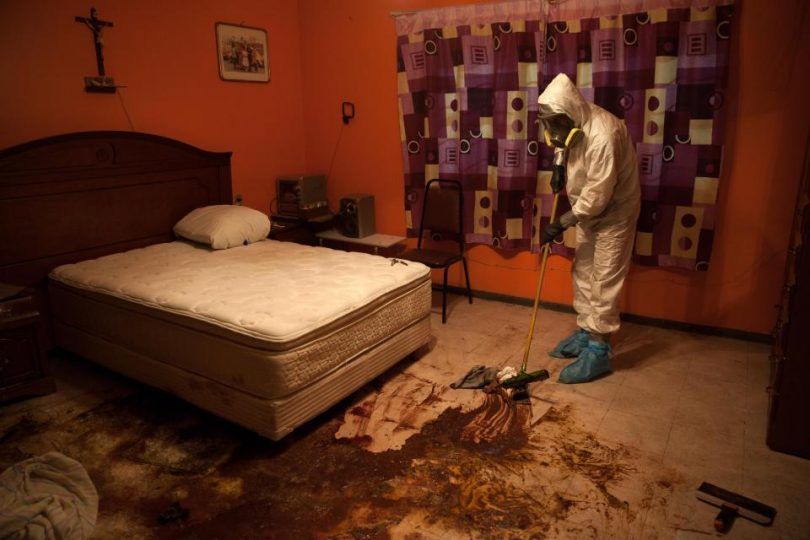the-shocking-reality-of-crime-scene-cleanup-6-810x540 NSFW: The Shocking Reality of Crime Scene Cleanup