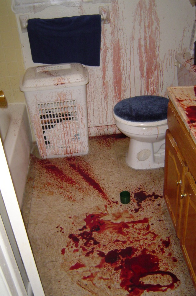 the-shocking-reality-of-crime-scene-cleanup-8 NSFW: The Shocking Reality of Crime Scene Cleanup