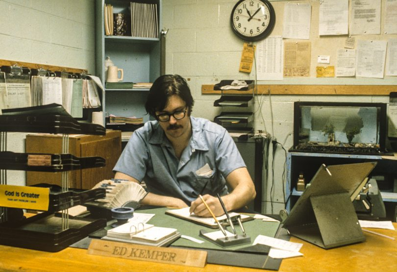 a-day-with-edmund-kemper-2-810x555 A Day With Edmund Kemper In Photos