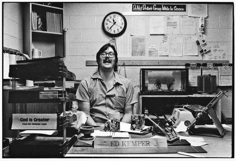 a-day-with-edmund-kemper-3-810x554 A Day With Edmund Kemper In Photos