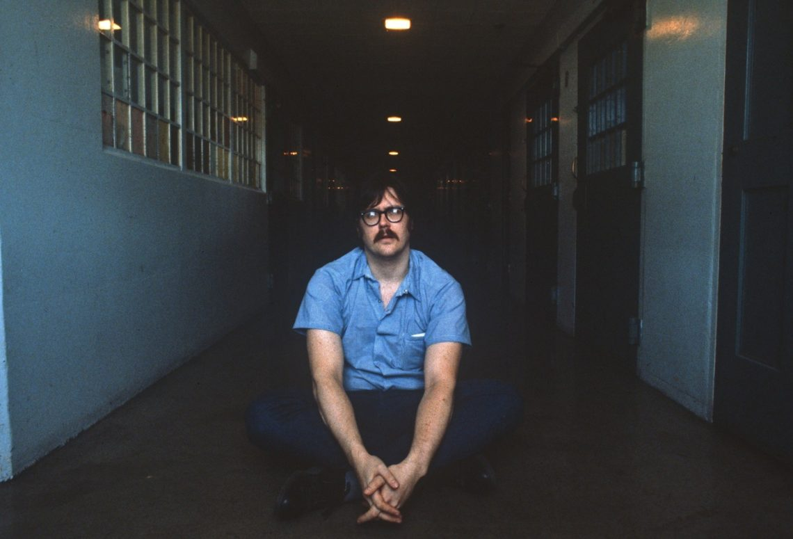 A Day With Edmund Kemper In Photos