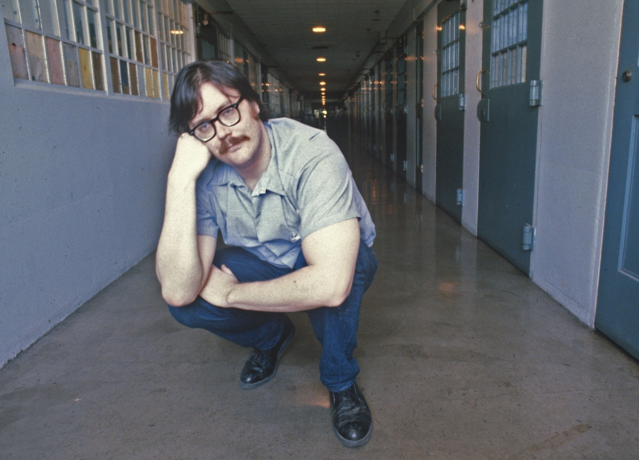 edmund kemper David weber tells dailymailcom he fears his half-brother and notorious serial killer edmund kemper (pictured left) will be released from prison after murdering ten.