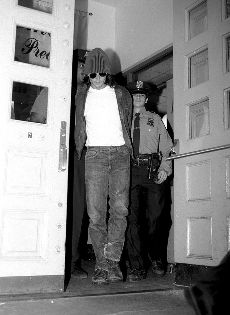 most-notorious-perp-walks-of-all-time-7 10 Most Notorious Perp Walks Of All Time