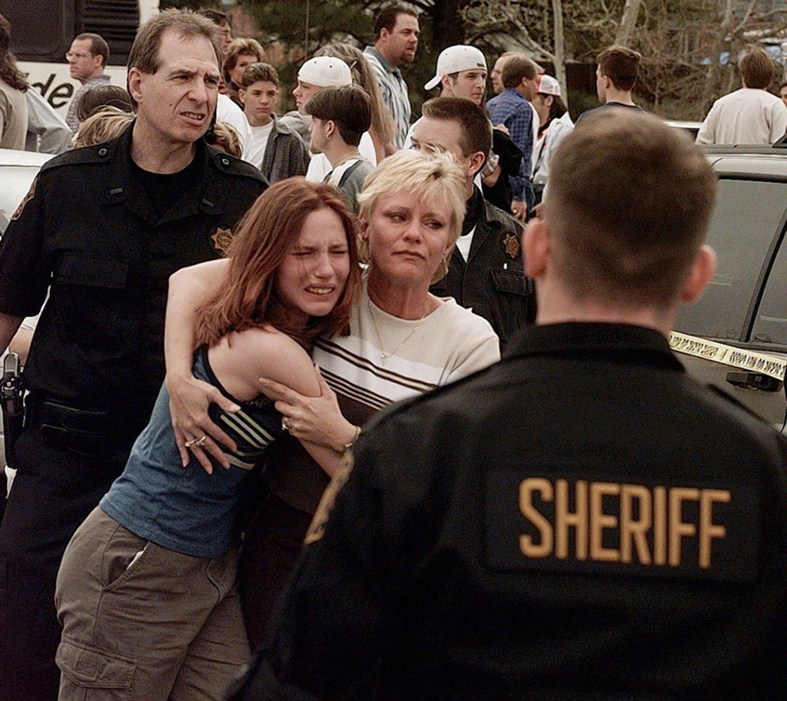 Denver Shooting March 24th: Revisiting The Columbine High School Massacre