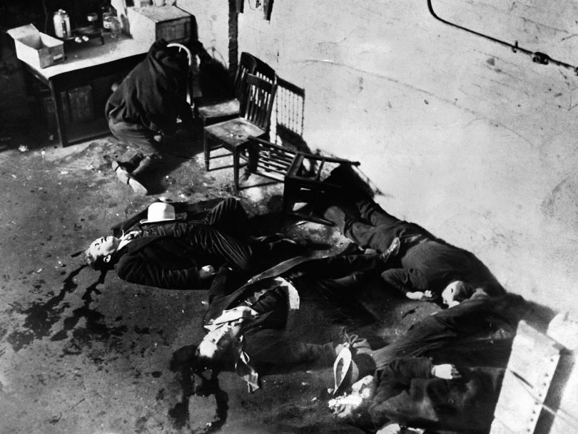revisiting-the-st-valentines-day-massacre-1-810x609 Revisiting the St. Valentine's Day Massacre