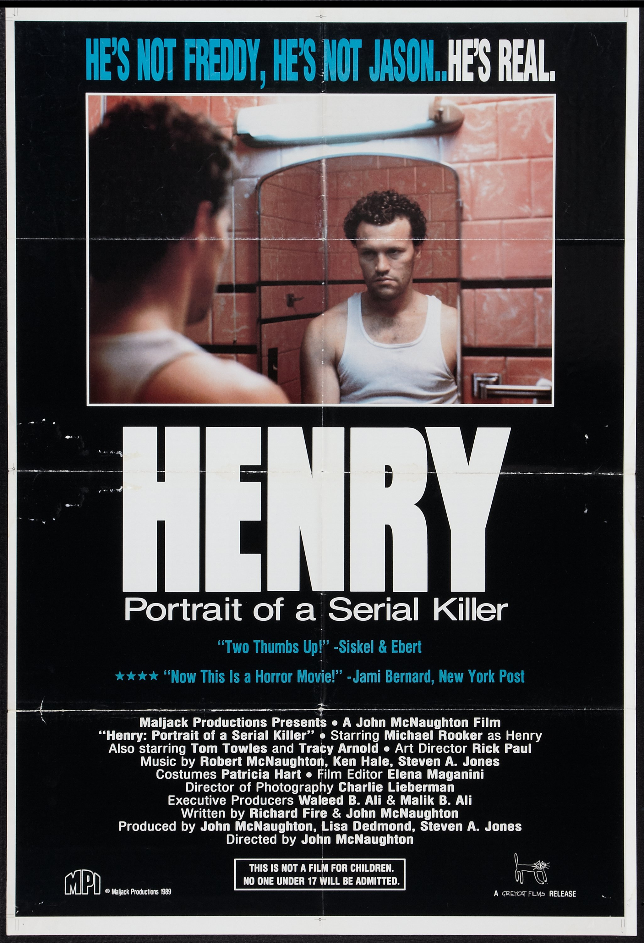 henry-portrait-of-a-serial-killer-cover 16 Must-See Horror Movies Based on Real-Life Events