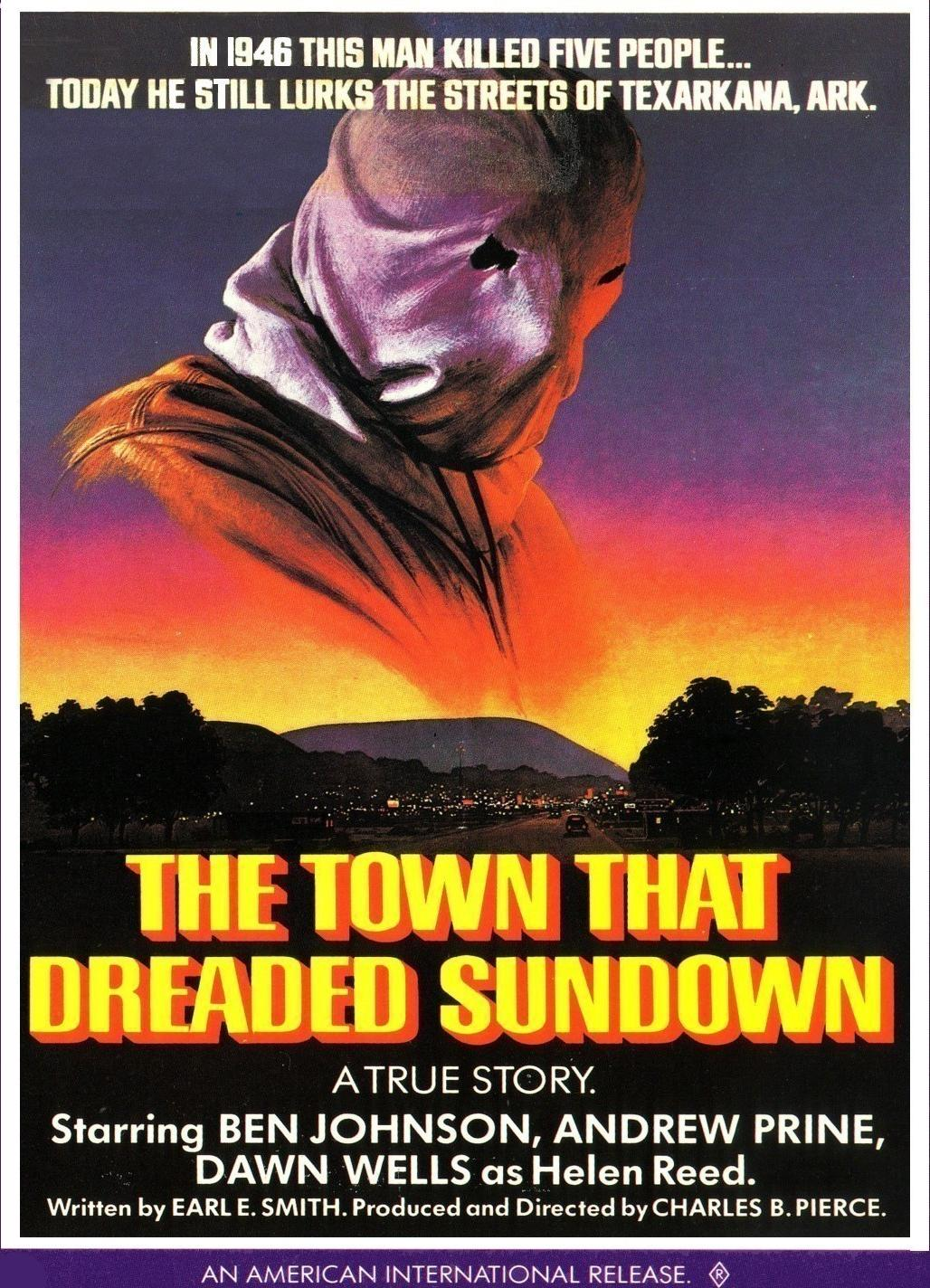 the-town-that-dreaded-sundown 16 Must-See Horror Movies Based on Real-Life Events