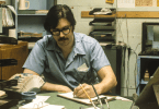 Listen To Ed Kemper Narrating An Audiobook