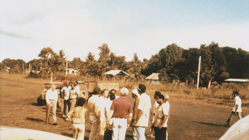 exclusive-glimpse-of-the-real-life-inside-jonestown-24-810x456 An Exclusive Glimpse of Life Inside Jonestown