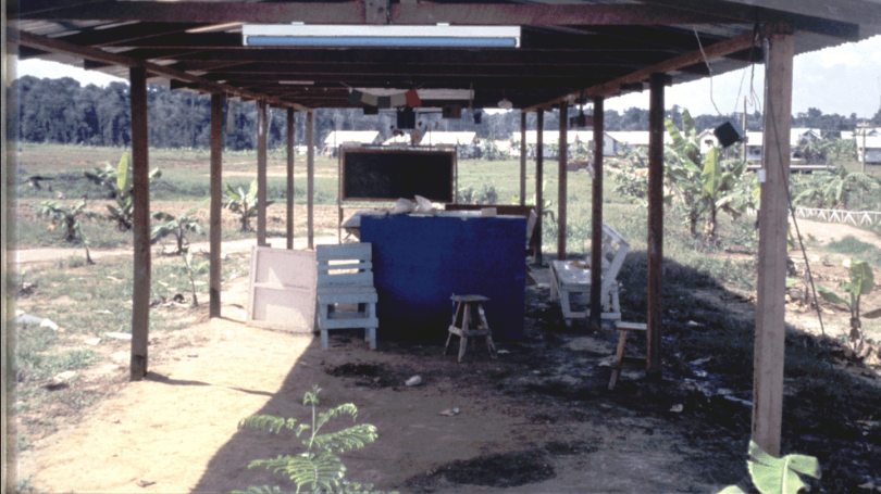exclusive-glimpse-of-the-real-life-inside-jonestown-26-810x455 An Exclusive Glimpse of Life Inside Jonestown