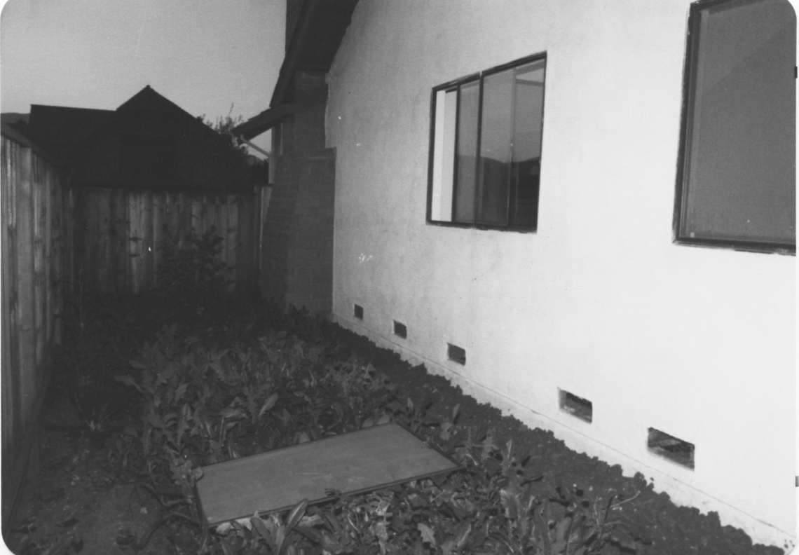 Revisiting the Reign of Terror of the Golden State Killer
