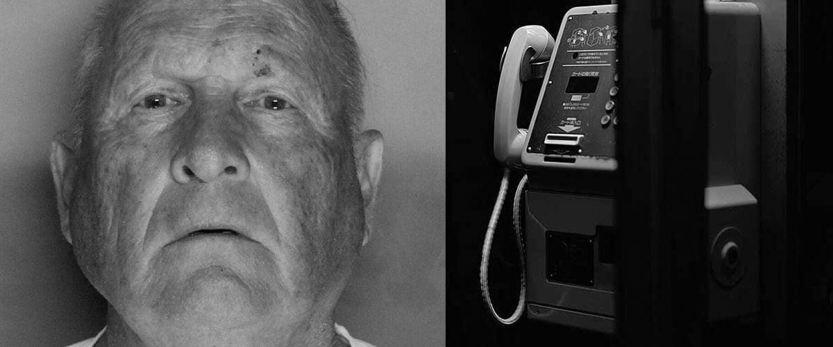 Listen To The Creepiest UNEDITED Golden State Killer's Calls