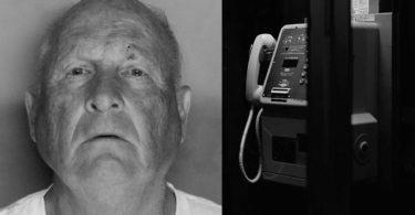 Listen To The Creepiest UNEDITED Golden State Killer's Calls