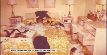 visalia-ransacker-crime-scene-photo-375x195 5 Shocking Things You Didn't Know About Joseph James DeAngelo