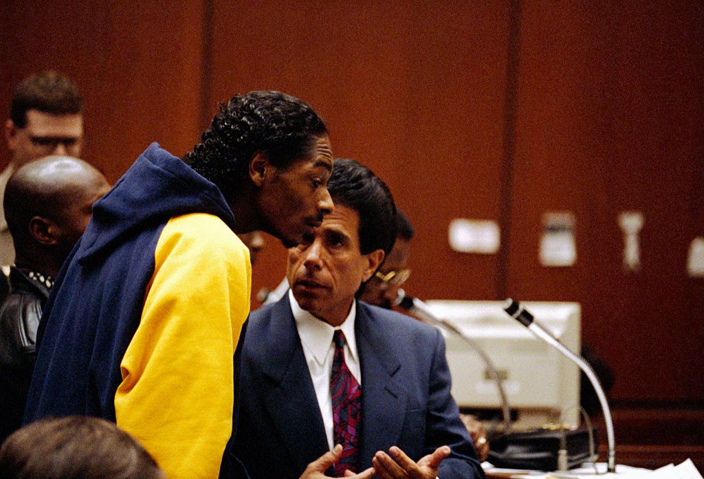 snoops-trial The Two Murderous Celebrities We've All Forgotten About
