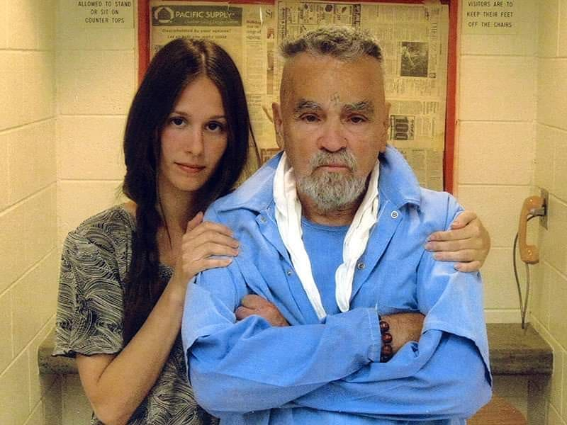 charles-manson-fiancee 5 Exclusive True Crime Stories That Will Blow Your Mind