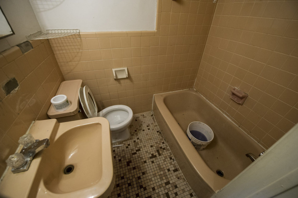 A Chilling Look Inside Luka Magnotta's Apartment