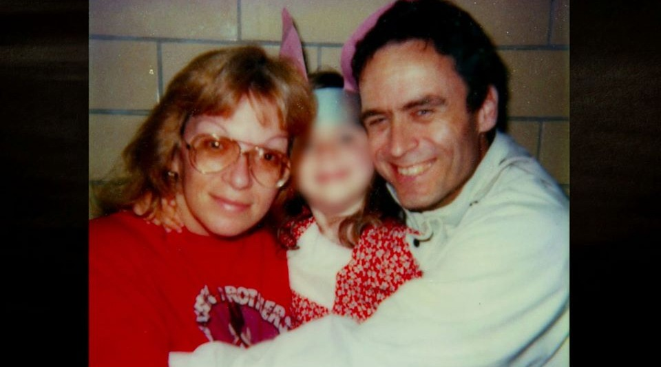 14 Never-Before-Seen Prison Photos of Ted Bundy