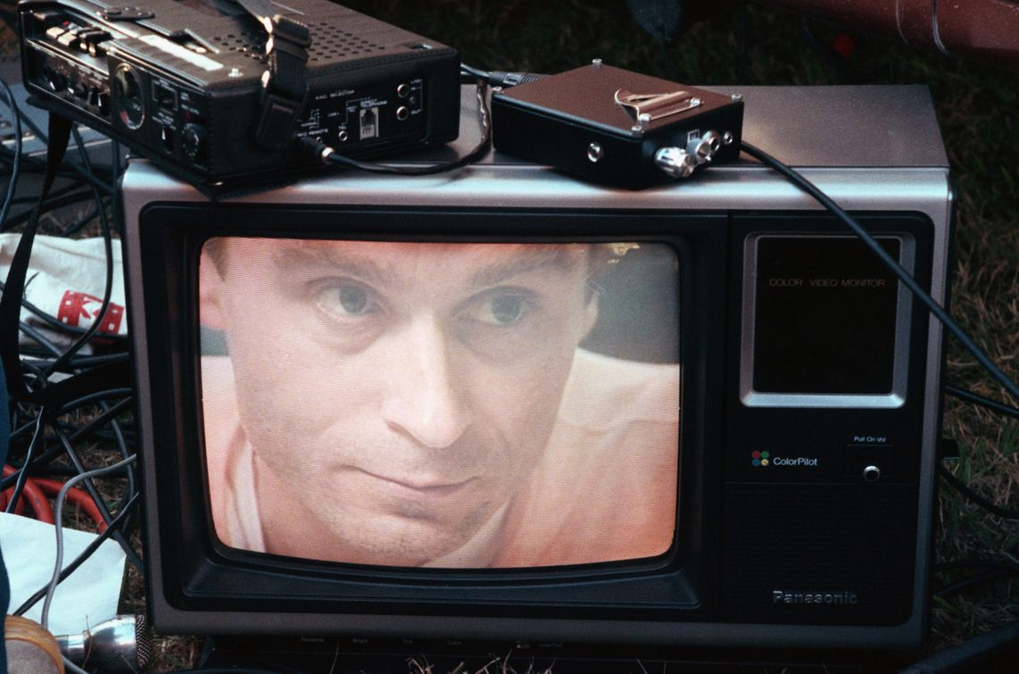NSFW: A Look Back At Ted Bundy's Execution