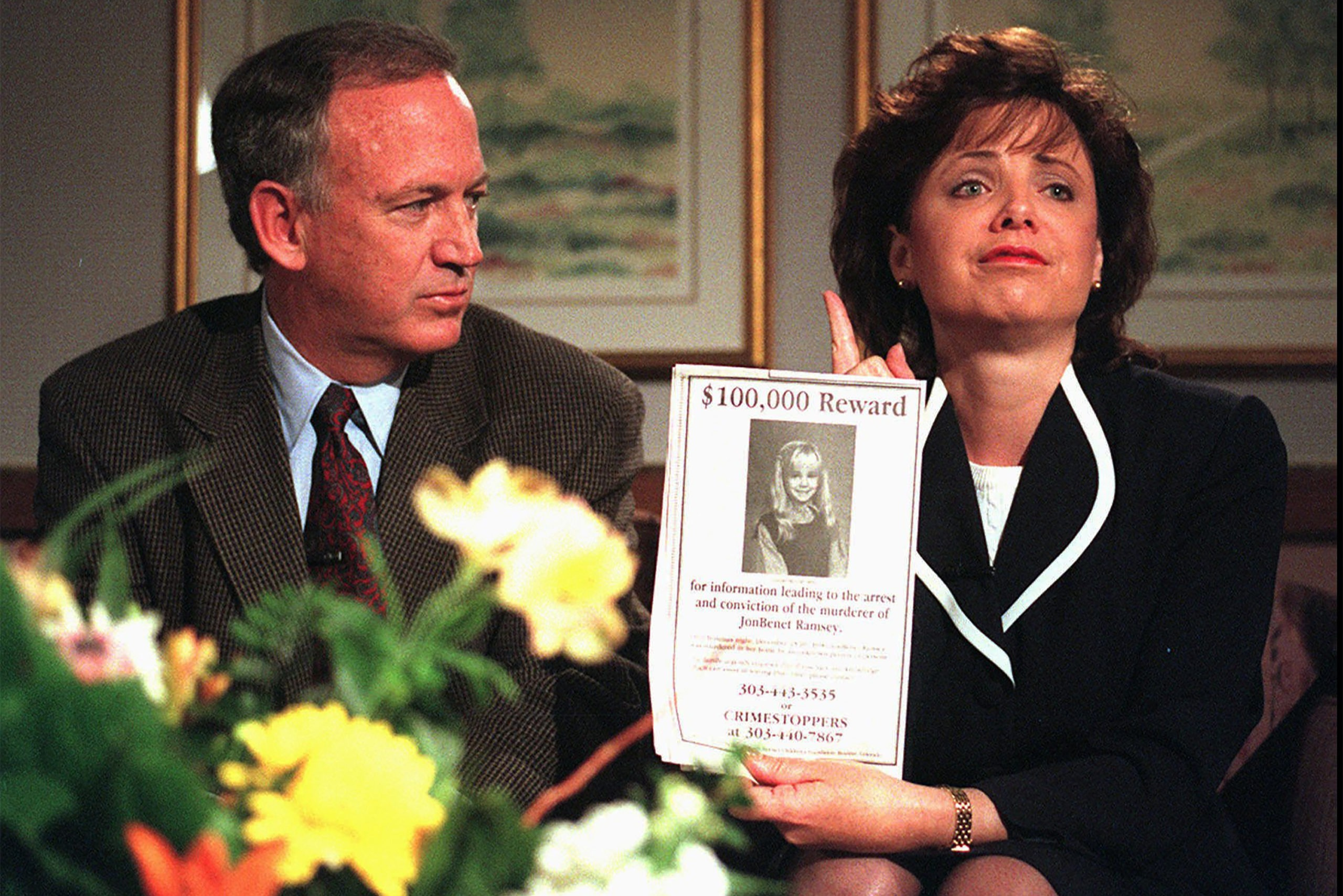 jonbenet-parents-scaled Was Burke Ramsey Involved In His Sister's Murder?