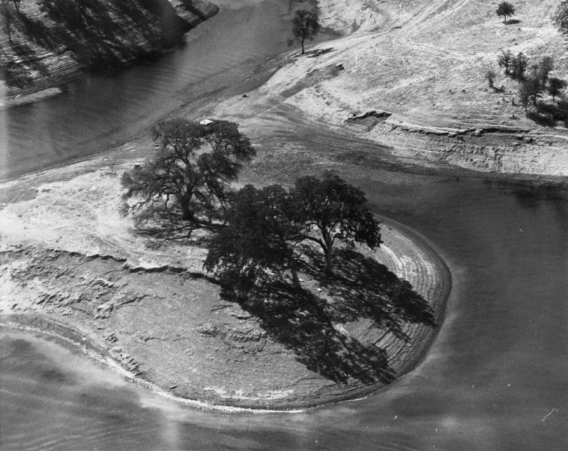 lake-berryessa-crime-scene-1-810x643 Following the Blood-Soaked Footsteps of the Zodiac Killer