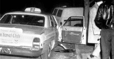 paul-stine-crime-scene-1-375x195 Following the Blood-Soaked Footsteps of the Zodiac Killer