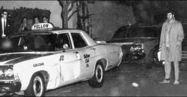 paul-stine-crime-scene-2-375x195 Following the Blood-Soaked Footsteps of the Zodiac Killer