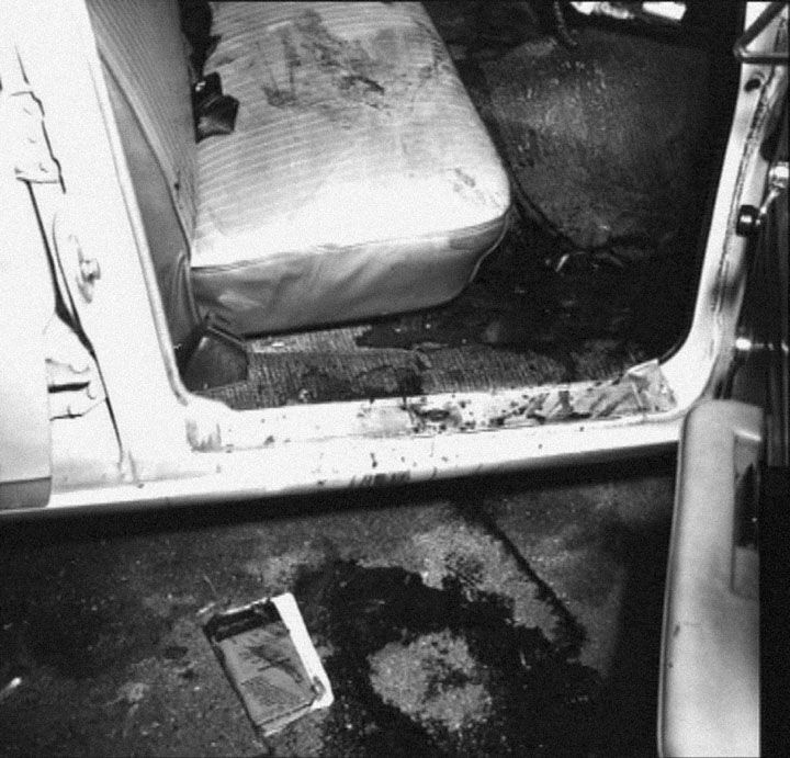 paul-stine-crime-scene-3 Following the Blood-Soaked Footsteps of the Zodiac Killer
