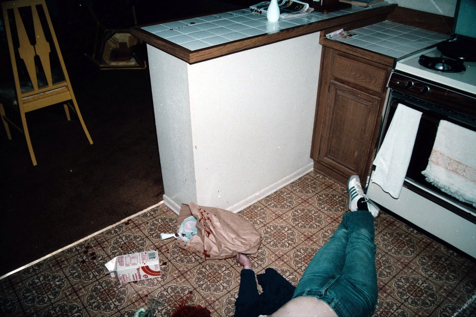 richard-ramirez-crime-scene-1 A GRAPHIC Look Back at Richard Ramirez's Reign of Terror