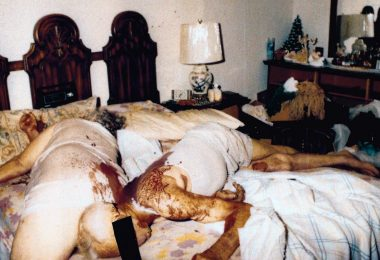 A GRAPHIC Look Back at Richard Ramirez's Reign of Terror