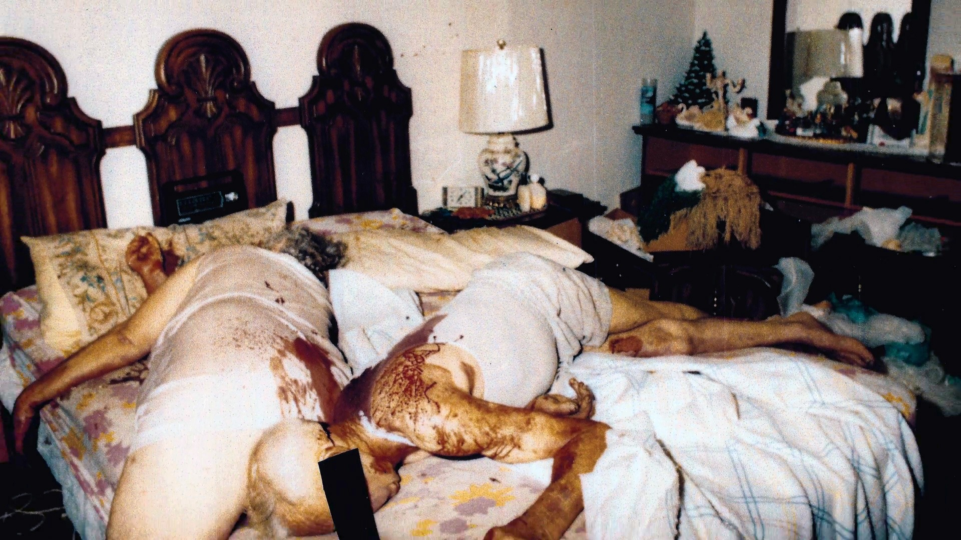richard-ramirez-crime-scene-5 A GRAPHIC Look Back at Richard Ramirez's Reign of Terror